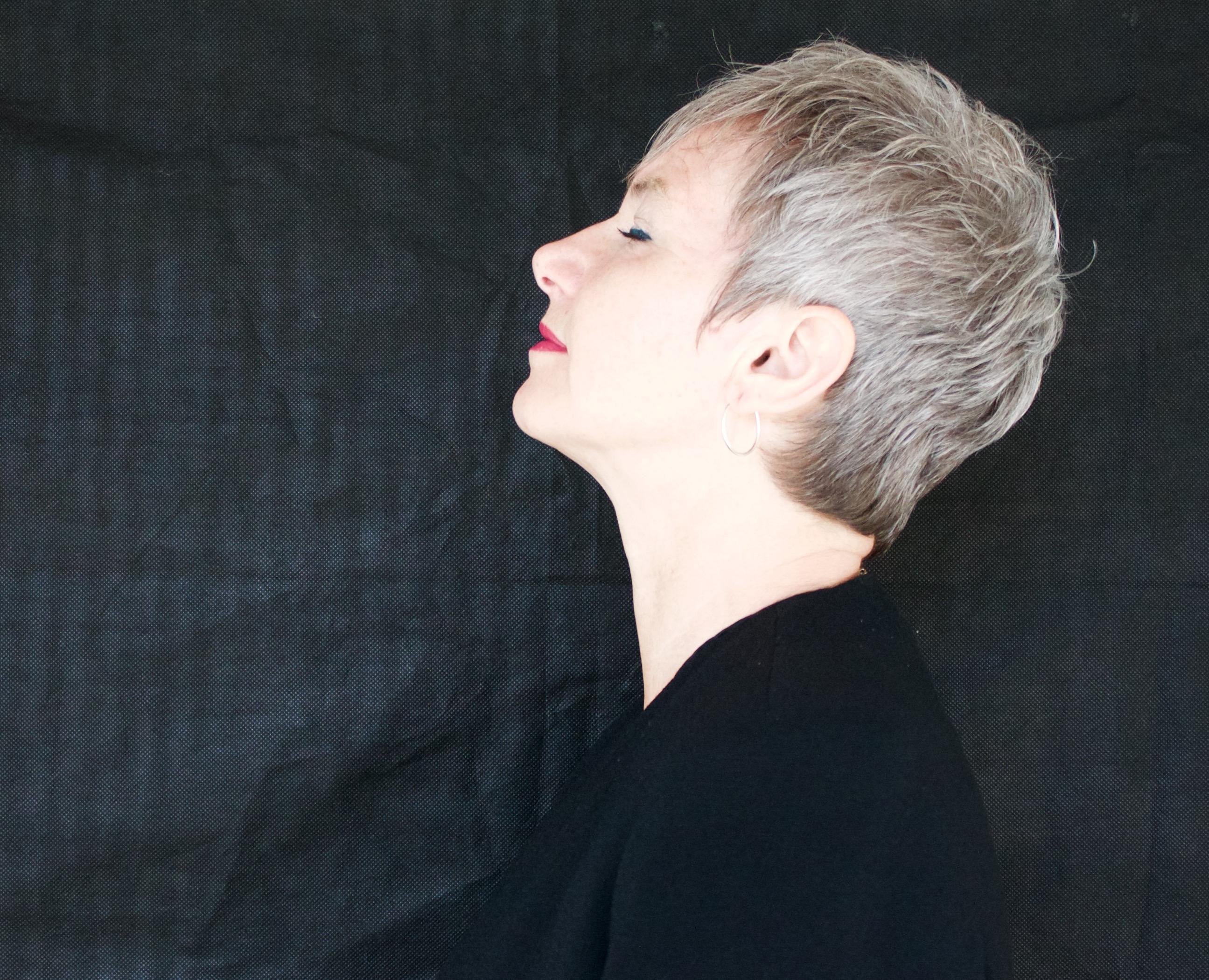 Ep 125.1: Christine the singer