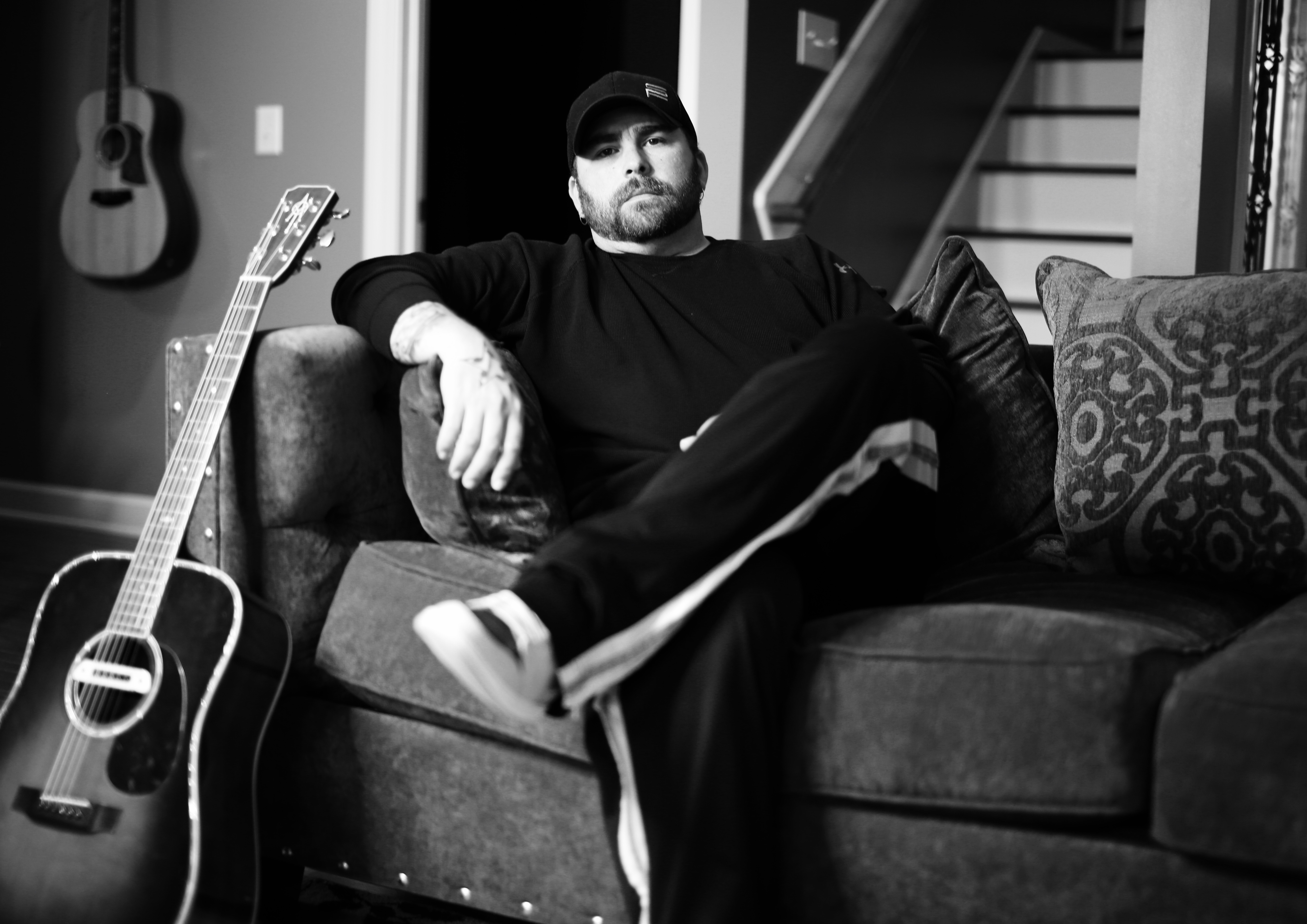 Episode 54: Steve the songwriter – producer