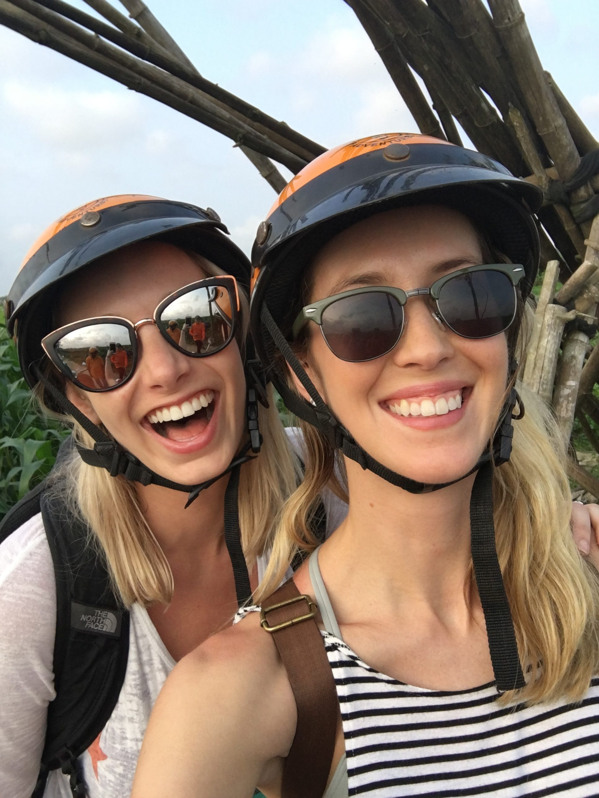 Ep 103: Travel design with Charlotte and Kait