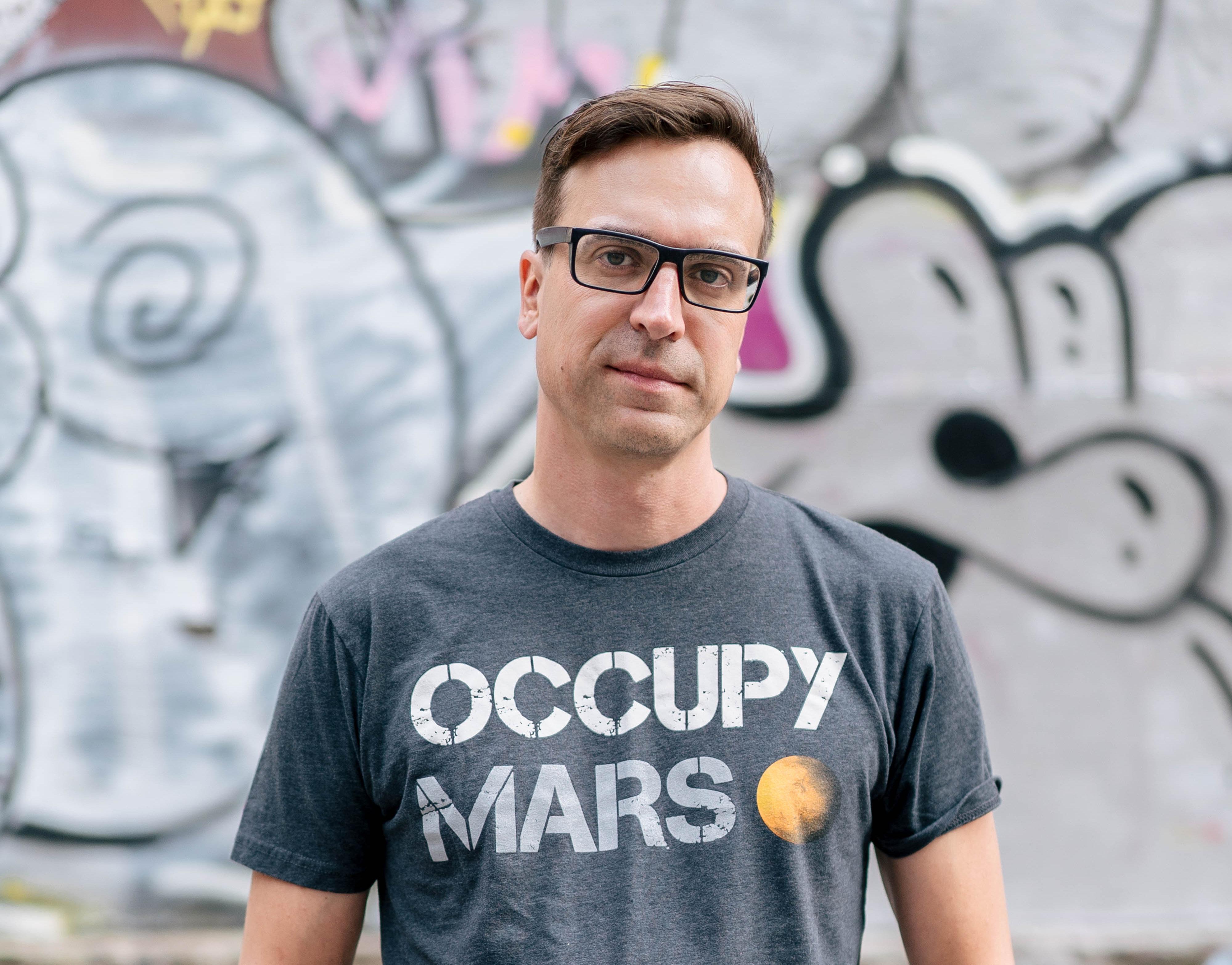 Ep 107: Creating with Jonny the entrepreneur