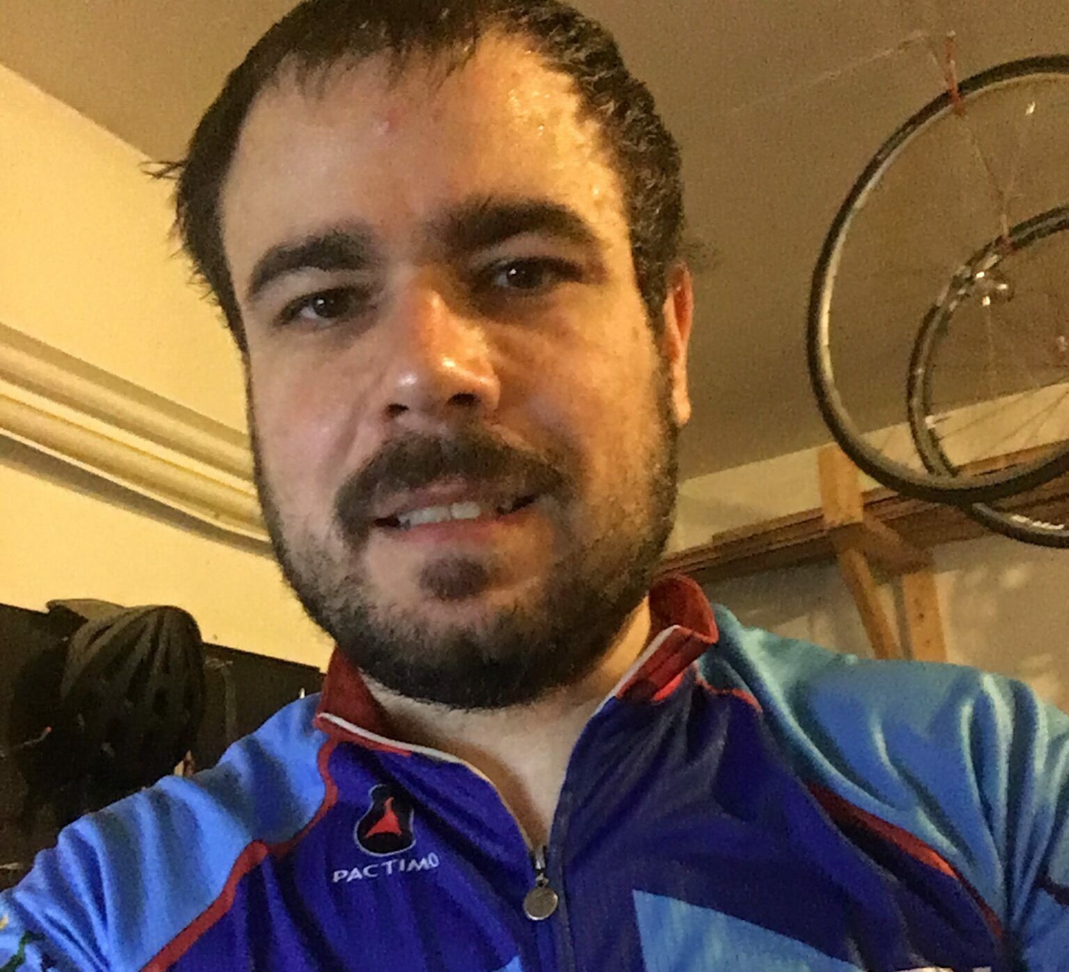 Ep 129: Matt and the Great Cycle Challenge