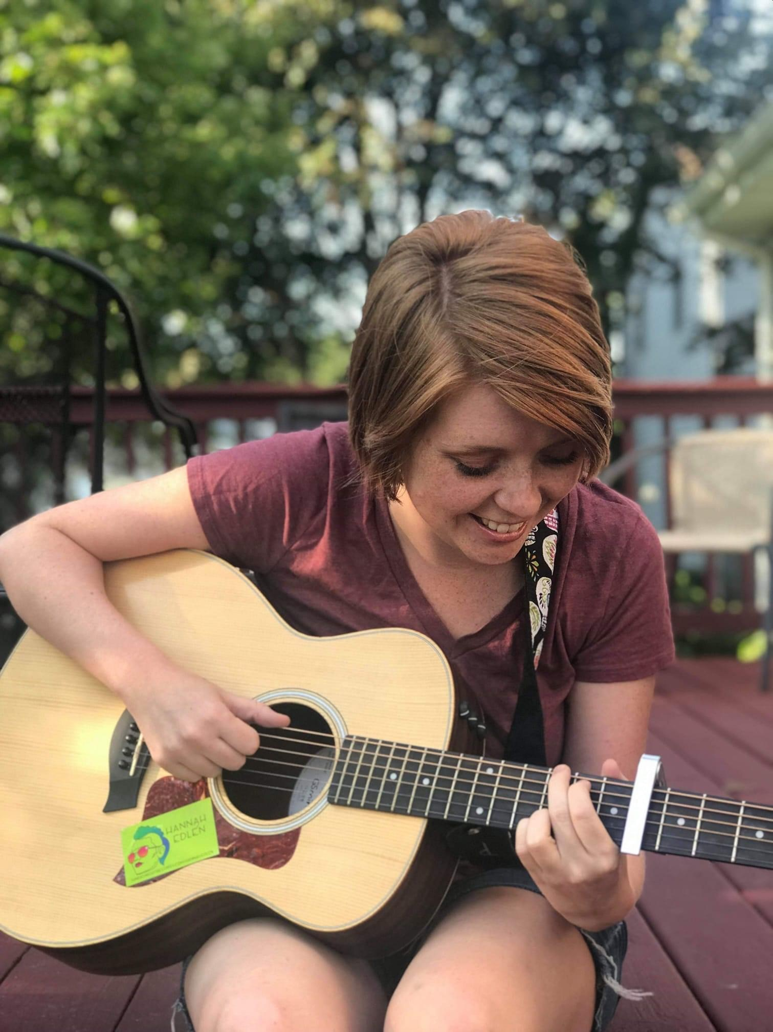 Ep. 142: Chloe Louise on music and sobriety
