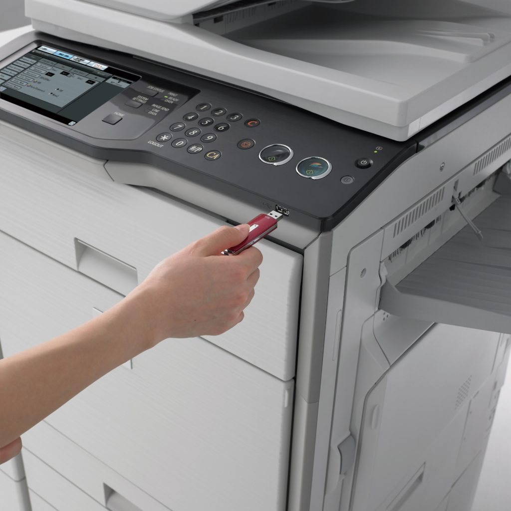 Sharp Multifunctional MFPs, printers and copiers - quality and