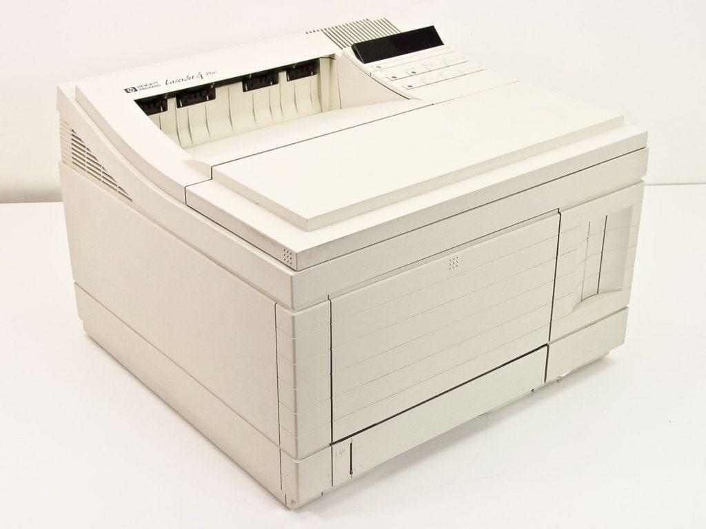 HP 4plus