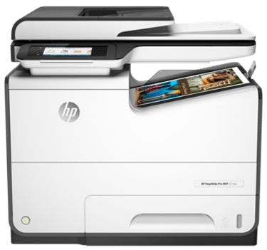 HP PageWide M577dw