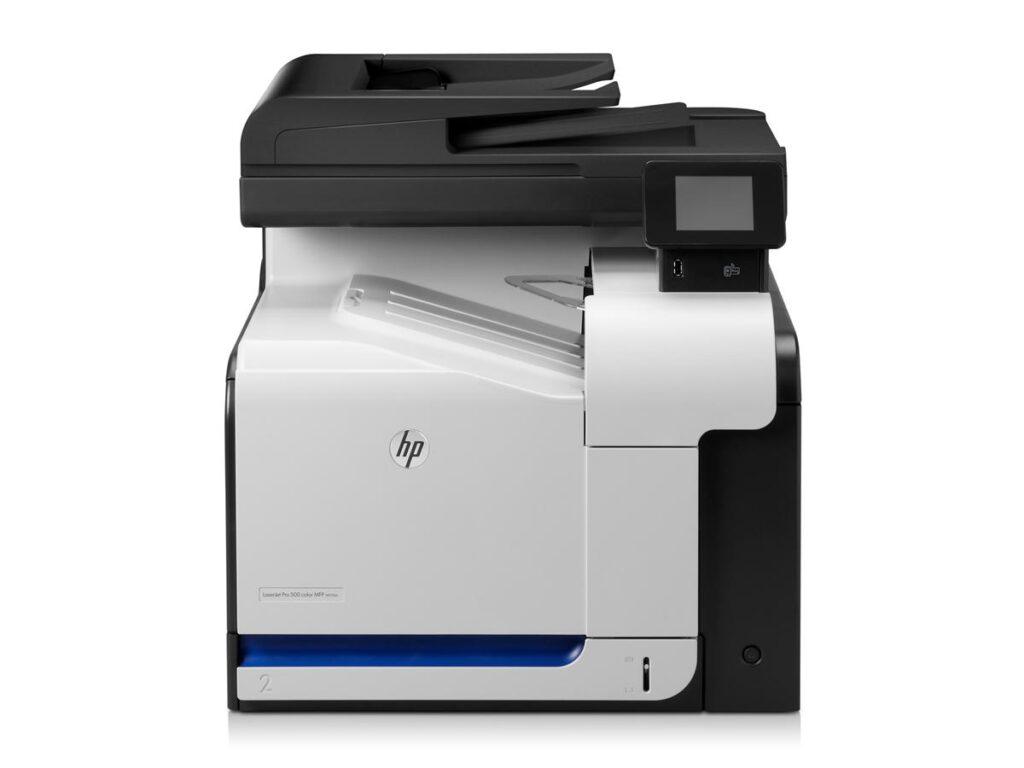 HP LJ M570DN