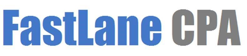 Fastlane CPA Limited