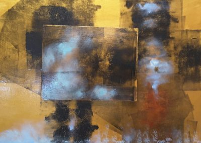 Clouds   16x20