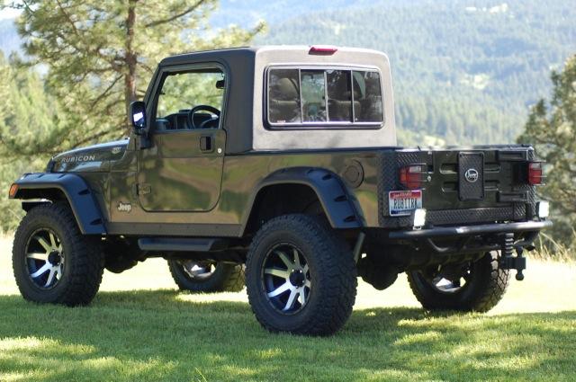 JK8 Jeep Rubitrk
