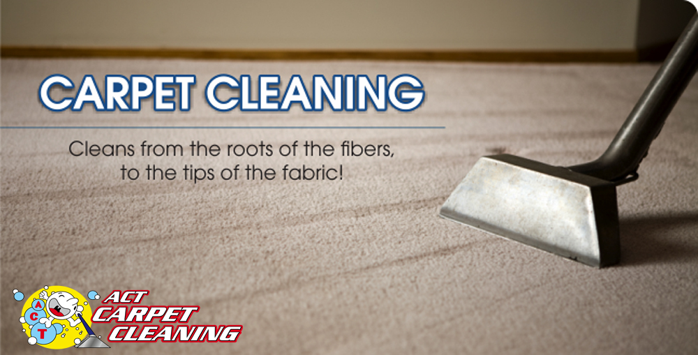 Carpet Cleaning Act