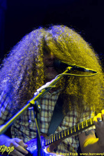 Coheed and Cambria - Rockstar Uproar Mansfield, MA August 2013 | Photos by Burcu Ergin