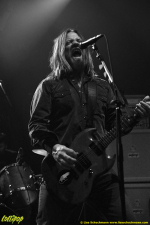 Corrosion of Conformity - Palladium Worcester, MA February 2018 | Photos by Lisa Schuchmann