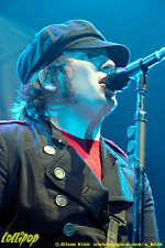 Fall Out Boy - U.S. Cellular Arena Milwaukee, WI April 2006 | Photos by Alison Krick