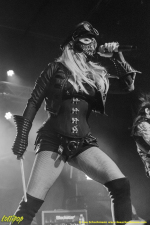 Genitorturers - Brighton Music Hall Brighton, MA March 2019 | Photos by Lisa Schuchmann