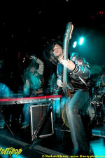 Kaddisfly - Irving Plaza, NYC March 2007 | Photos by Nathan Blaney