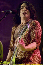 Paul Stanley - House of Blues Chicago, IL November 2006 | Photos by Adam Bielawski
