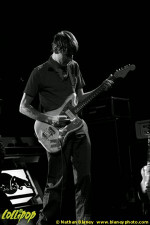 Stephen Malkmus and the Jicks - Irving Plaza, NYC February 2007 | Photos by Nathan Blaney