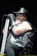 Texas Hippie Coalition - Monster Energy Welcome To Rockville Jacksonville, FL April 2018 | Photos by Burcu Ergin