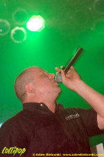 VNV Nation - House of Blues Chicago, IL June 2005 | Photos by Adam Bielawski