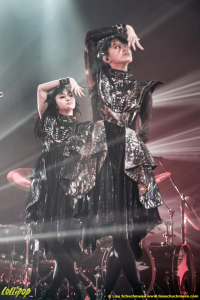 Babymetal - House of Blues Boston, MA September 2019 | Photos by Lisa Schuchmann