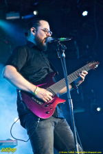 Ihsahn - Motocultor Festival Brittany, France August 2019 | Photos by Bruno Colliot