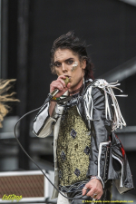 The Struts - Sonic Temple Festival Columbus, OH May 2019 | Photos by Chris Casella
