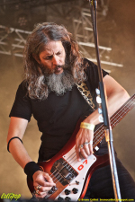 Ufomammut - Motocultor Festival Brittany, France August 2019 | Photos by Bruno Colliot