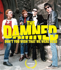 The Damned – Don't You Wish That We Were Dead – Review