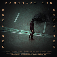 Comeback Kid – Outsider – Review