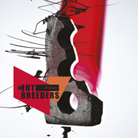 The Breeders – All Nerve – Review