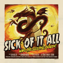 """Sick Of It All release Video for """"Bull's Anthem"""" – News"""