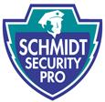 Schmidt Security Pro.