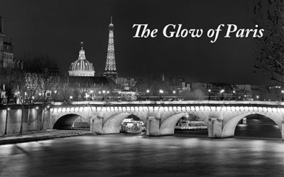 The Glow of Paris