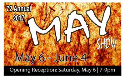 72nd Annual May Show