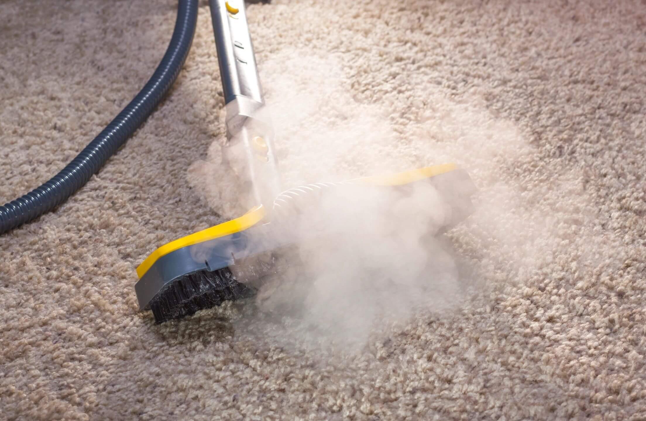 PANDA Carpet Cleaning