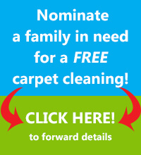 1 FREE Cleaning every month of the YEAR!!