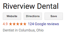 family dentistry Columbus