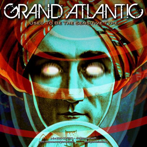 """Grand Atlantic / Sky Parade - Split 7"""""""