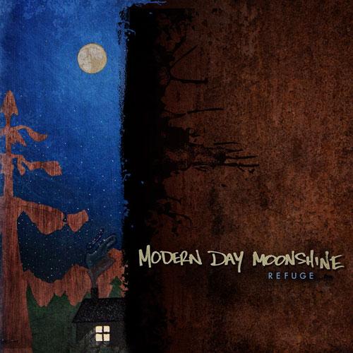 Modern Day Moonshine 'Refuge'
