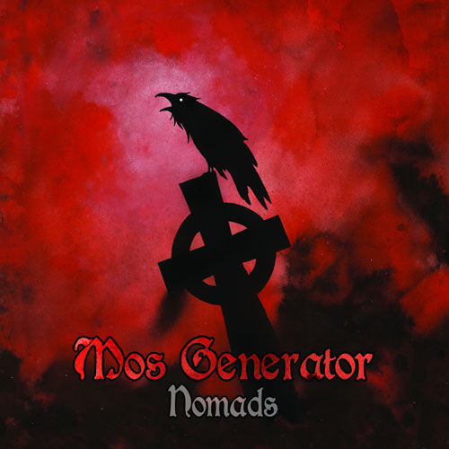 Mos-Generator-Nomads
