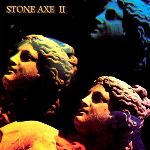 Stone Axe 'II'