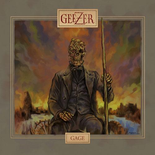 Geezer 'Gage'