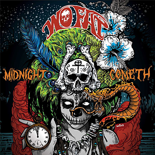 Wo Fat 'Midnight Cometh'
