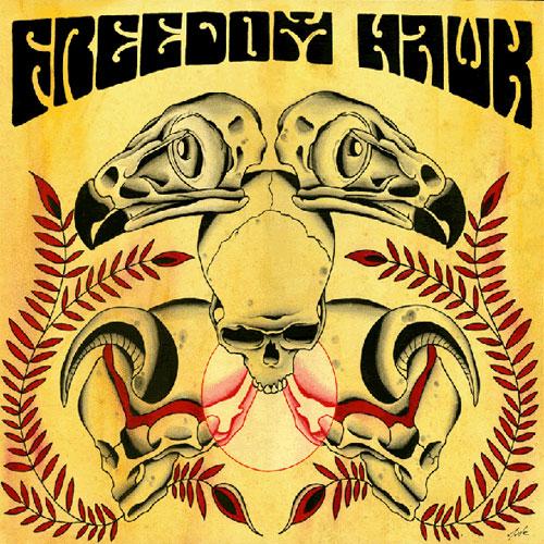 Freedom Hawk 'S/T'