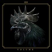 ZED 'VOLUME'