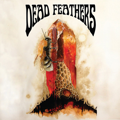 Dead Feathers 'All is Lost'