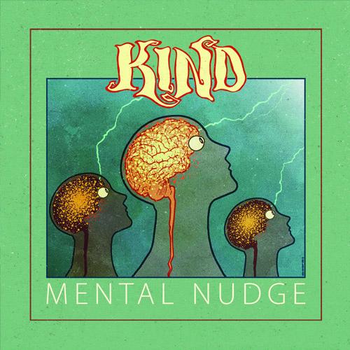 KIND 'Mental Nudge'