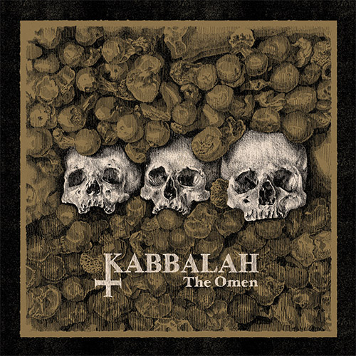 Kabbalah 'The Omen'