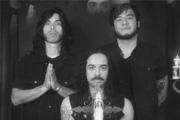 Holy Death Trio
