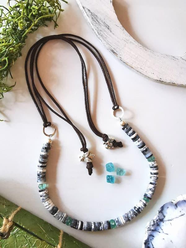 collar merlinita gypsy